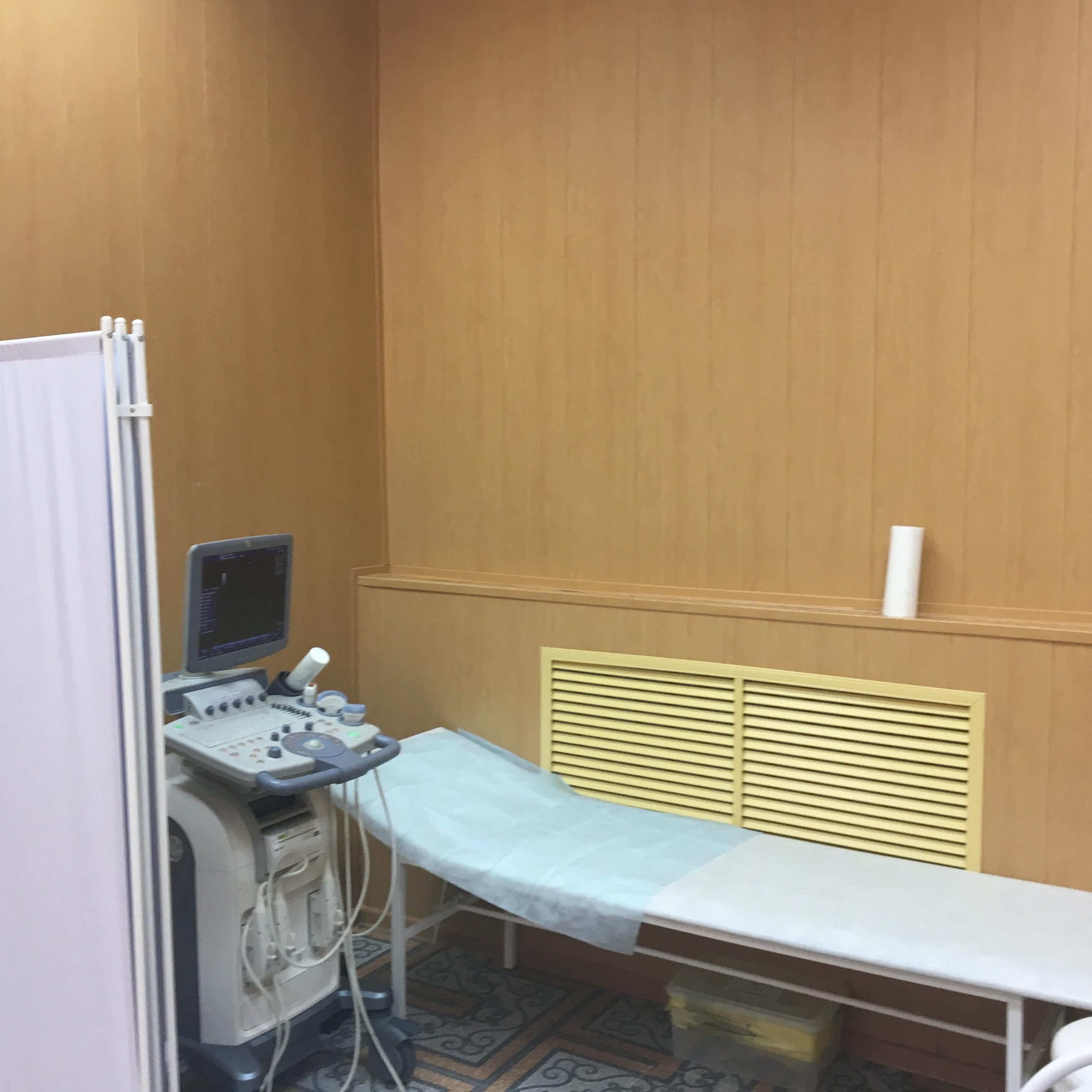 Оборудование медцентра